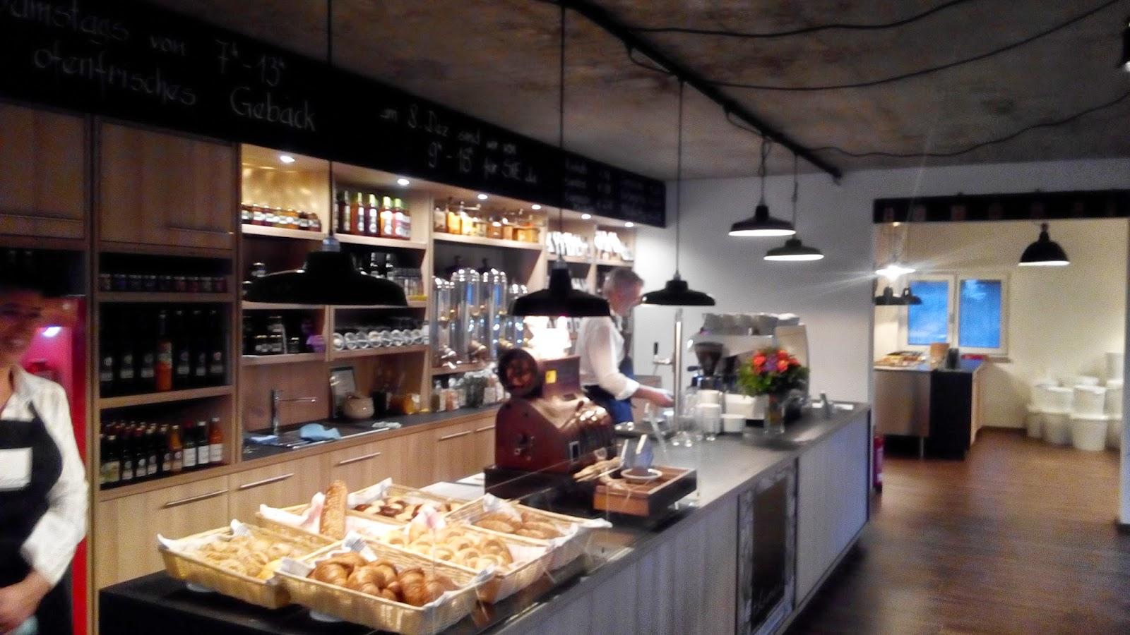 Thomas Kaffee & Genussmanufaktur – die 1. Kaffeerösterei in Telfs